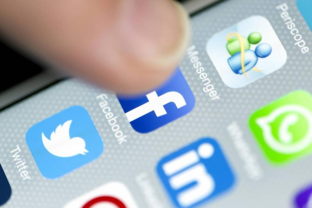 How Social Media is Affecting Divorce – St. Louis Divorce Attorney