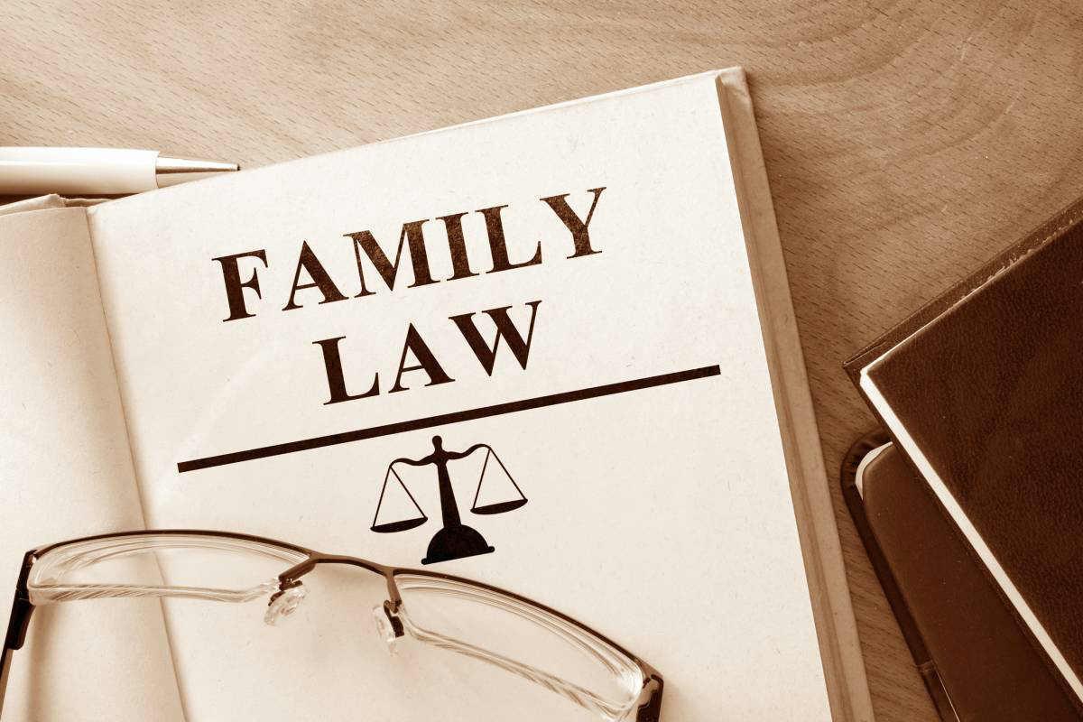 St.Louis Divorce Lawyer