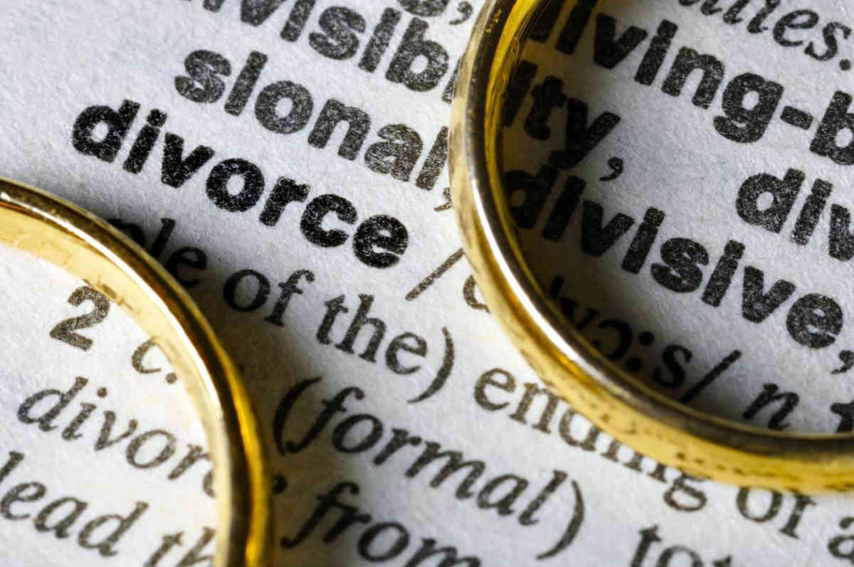 Divorce Lawyer St. Louis
