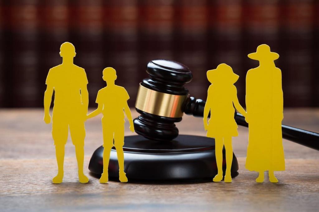 """What Does """"Modifiable"""" Mean Regarding Missouri Divorces?"""
