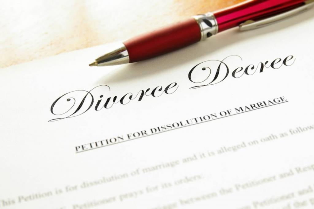 St. Louis Divorce Lawyer: Different Dispute Resolution Methods