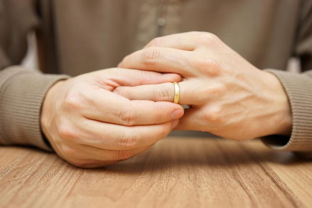 Indicators that Lead to Divorce – St. Louis Divorce Attorney