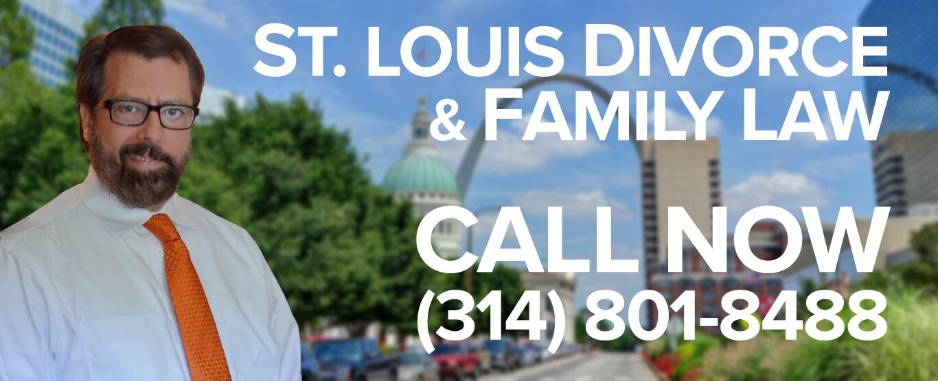 St Louis Divorce Lawyer