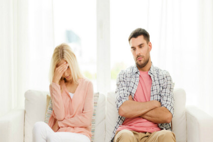 St. Louis legal separation lawyer
