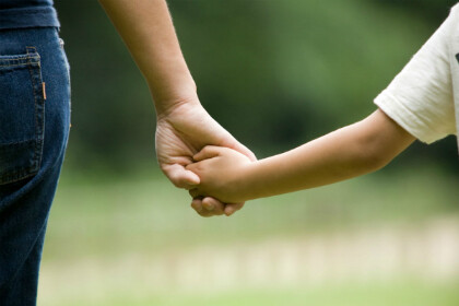 St. Louis child custody lawyer