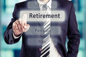 Dividing Retirement and Pension Benefits in a Divorce