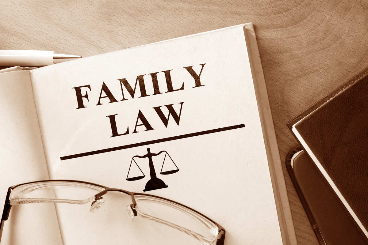 family of law That the very foundational principles of us family law doom the field to incoherence and thus must be revised associate professor of law, .
