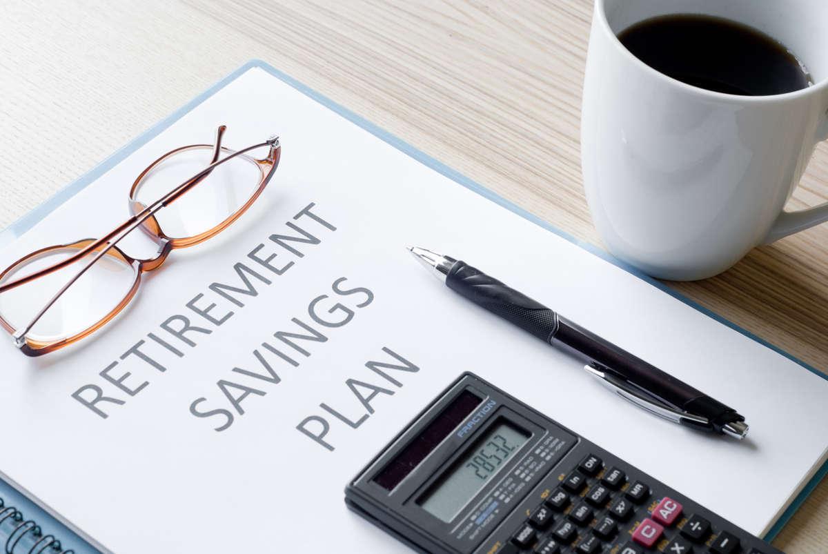 Retirement Plan and Divorce