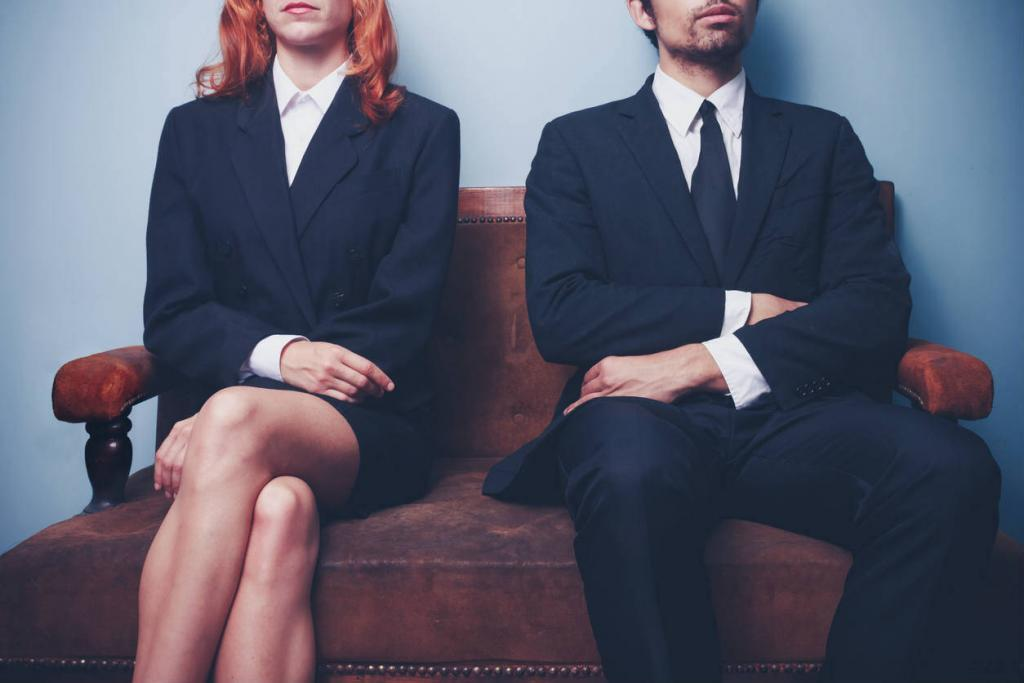 Understanding How Divorce Impacts a Business