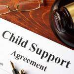 Should You Limit Visitation If Your Spouse Is Late with Their Child Support Payments?
