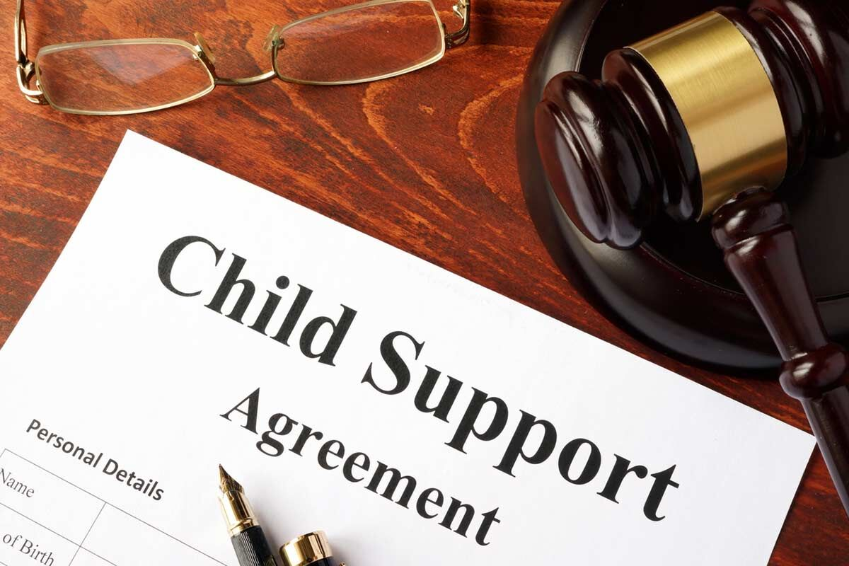 St Louis Child Support Lawyer