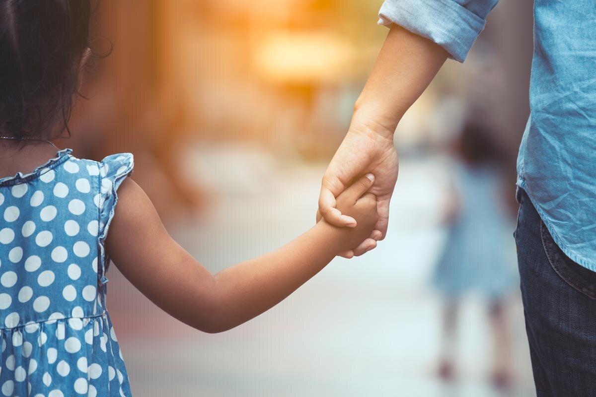 Child Custody Attorney in St. Louis