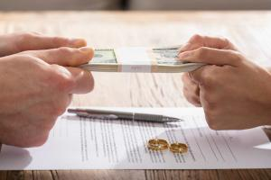 The 4 Most Contentious Issues in Divorce