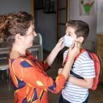 Co-Parenting Tips for Back to School
